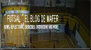 FUTSAL EL BLOG DE MAFER